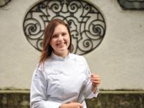 Sandra Hofer tritt bei der Weltmeisterschaft der Köche an