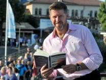 Starnberg: Lesung auf der MS STA von Guido Buettgen