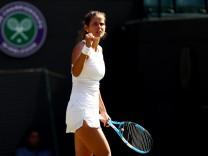 Day Eight: The Championships - Wimbledon 2018