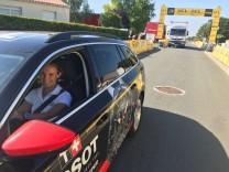 Tour de France Miriam Steffens