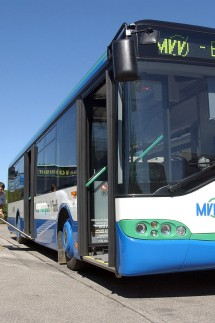 Kirchheim Öffentlicher Personennahverkehr