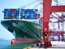 Handelsstreit USA - China