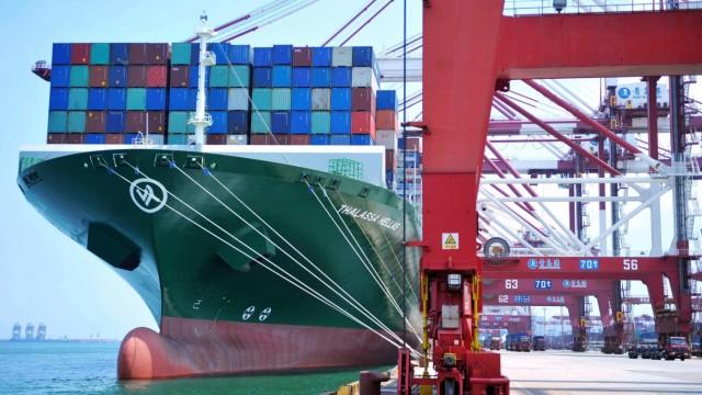 USA Strafzölle China Handelsstreit