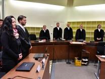 Urteil im NSU-Prozess
