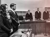NSU-Prozess: Urteil gegen Beate Zschäpe - lebenslange Freiheitsstrafe