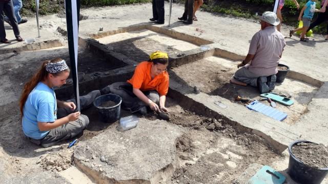 Erding Archäologisches Symposium