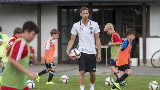 Jugendsport Jugendsport beim TSV Brunnthal