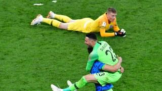 Fußball-WM SZ-Liveticker zu Kroatien - England