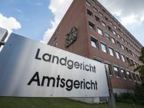 Mordprozess Landshut