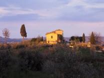 Ein Ferienhaus in der Toskana - wer träumt nicht davon?