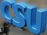 Krawallpartei CSU, ddp