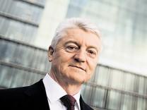 Heinrich Hiesinger, ehemals Vorstandsvorsitzender von ThyssenKrupp