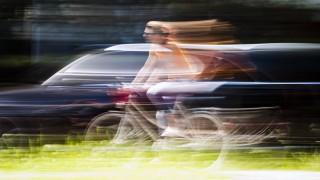 Radfahrer in Berlin Radfahrer *** Cyclists in Berlin cyclists
