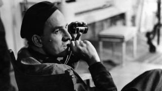 Kino 100 Jahre Ingmar Bergman