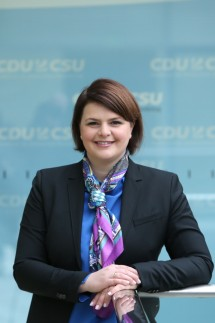Katrin Staffler
