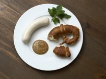 Weißwurstfrühstück, 2012