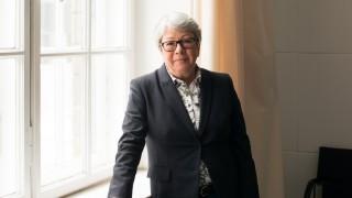 Familienrichterin Isabell Götz