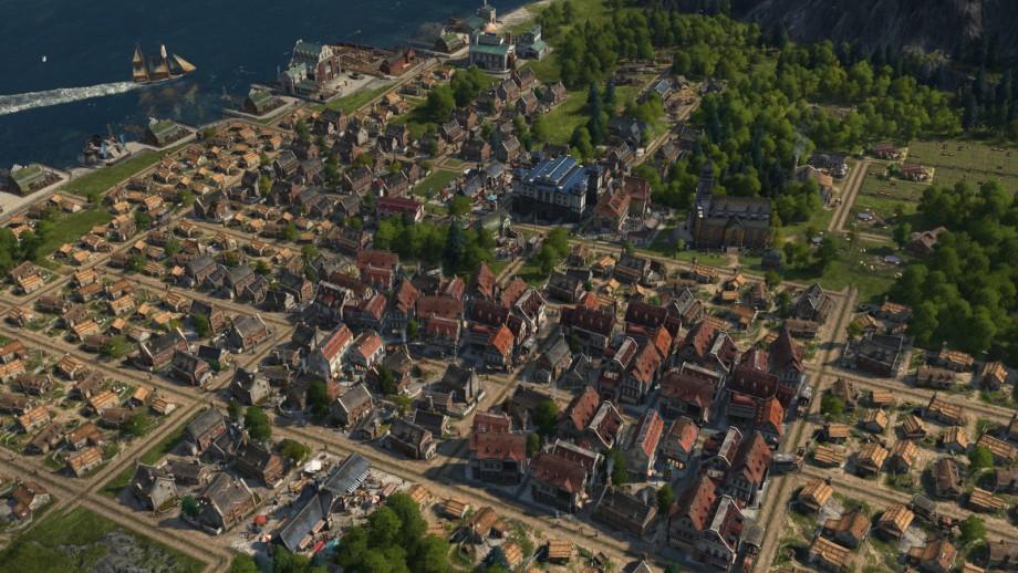 Anno 1800 Screenshots