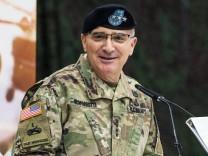 Nato-Oberbefehlshaber Curtis Scaparotti