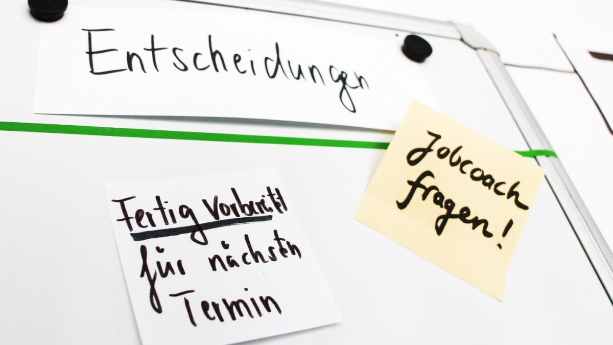 Job - Kann ich mit 32 noch eine Umschulung machen? - Karriere -  Süddeutsche.de