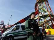 Terrordrohung Oktoberfest; Reuters