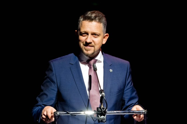 Thomas Huber Mdl CSU