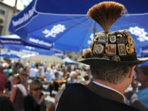 München feiert 860. Stadtgeburtstag, 2018