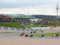 Motorrad-WM - GP Deutschland