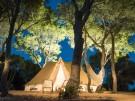 Bell Tent Outdoor e