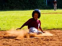 Mini- Baldham Boars - Sport im Ort