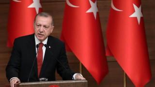 Türkei Erdogan Ausnahmezustand
