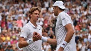 Süddeutsche Zeitung Sport Wimbledon: Männer