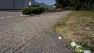 Tödlicher Verkehrsunfall in Gaggenau