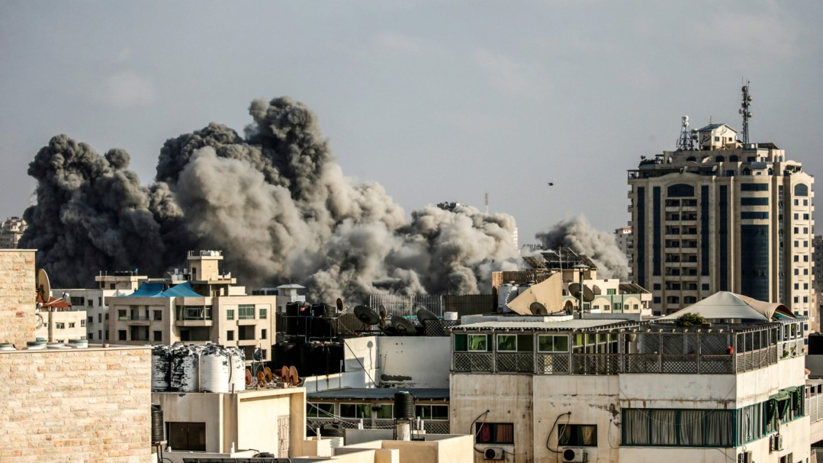 Hamas meldet Waffenruhe mit Israel
