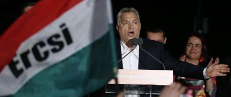 Wahlen in Ungarn