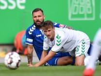13 07 2018 Fussball Saison 2018 2019 Regionalliga Bayern 01 Spieltag SpVgg Greuther Fürth