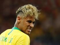 ACHTUNG BEARBEITET VOM LAYOUT, NICHT VERWENDEN!!!!! World Cup - Group E - Brazil vs Switzerland