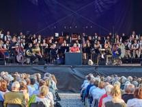 Franui Musicbanda und Tölzer Stadtkapelle