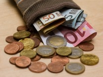 Sparen contra Aktie