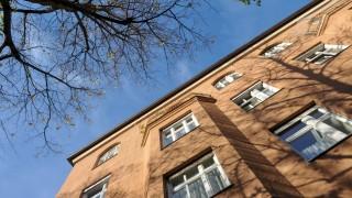 Mehrfamilienhaus in München, 2017