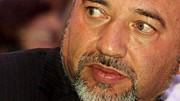 Israel Außenminister Avigdor Lieberman dpa