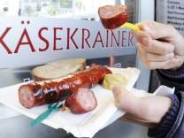 """Streit um die Wurst - Österreich verteidigt ´Krainer"""""""