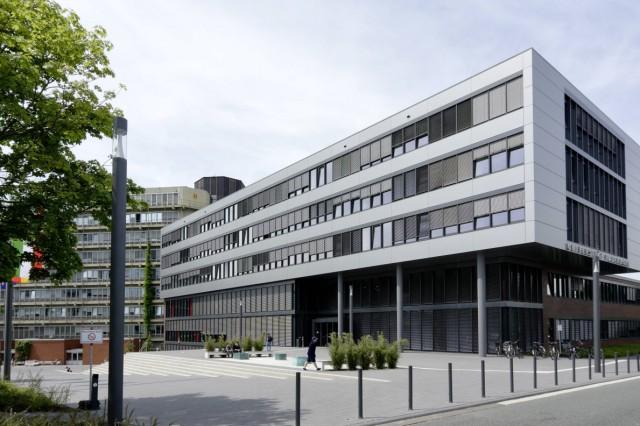 DEU DEUTSCHLAND Universitaet Paderborn DEU GERMANY Paderborn University 17 06 2015