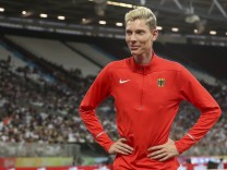 Athletics World Cup London 14 07 2018 Tobias Potye LG Stadtwerke Muenchen am 14 07 2018 im Londo