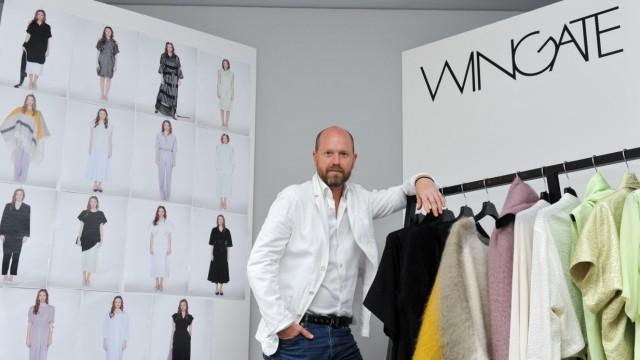 Mode Ex-Chefdesigner