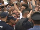 Italien im Ronaldo-Rausch - CR7 jetzt bei Juventus (Vorschaubild)