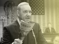 'House of Cards' - Kevin Spacey