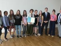 Carl-Spitzweg Gymnasium Germering, Schülerzeitungswettbewerb