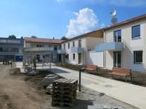 Baugesellschaft München-Land hat in Planegg 18 Mietwohnungen fertiggestellt
