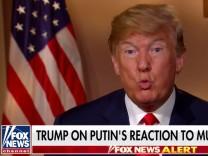 Trump Hannity Helsinki